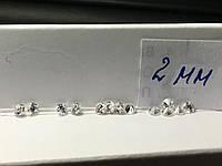 Бриллиант 60 шт оптовое предложение 770$ вес 1,1кт