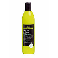 ШАМПУНЬ ORGANIC OLIVE для сухих и поврежденных волос 360мл, TM Planeta Organica ORGANIC