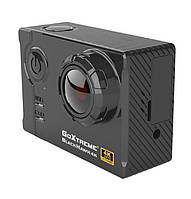 Экшн камера GoXtreme Black Hawk 4K