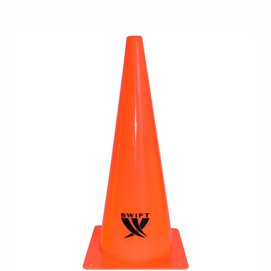 Конус тренировочный Swift Traing cone, 38 см (оранжевый)