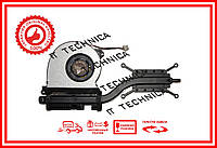 Вентилятор+радиатор ASUS TX201LA оригинал, фото 1