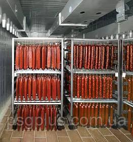 Инновационные решения по переработке мясных изделий