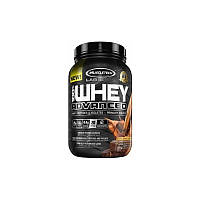 Протеин Muscletech 100% Whey Advanced (908g)