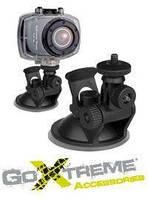 Крепление с присоской GoXtreme Suction Cup Mount