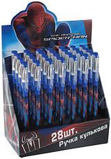 """Ручка шариковая """"Spider-Man"""" (""""Человек-Паук""""), фото 2"""