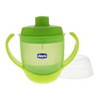 Чашка непроливная Meal Cup Chicco 06824.50