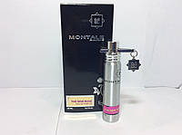 Мини парфюм тестер Montale The New Rose ( Монталь 20 мл)