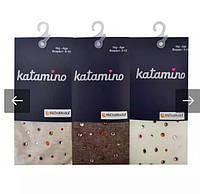 Колготы для девочки Katamino (arti) 8-9 лет