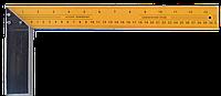 Кутник сталевий, 350 мм, фото 1