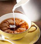 Ученые доказали, что нельзя пить чай с молоком