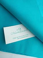 Бумага тишью голубая  50*65 см, бумага для помпонов, декора, упаковки