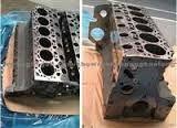 04289953 Блок  DEUTZ BF6M 2012