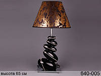Светильник с абажуром Lefard 76 см 640-005