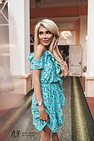 Платье сарафан АА 0146