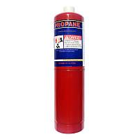 МАПП газ (Propane)