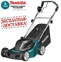Электрическая газонокосилка Makita ELM 3311 (33см; 1100Вт) Опт и розница