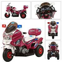 Мотоцикл M 0599 A-3