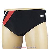 Стильные мужские купальные плавки Sesto-senso NR BD 441