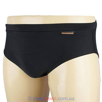Купальные плавки Henderson мужские черные REF.30413-99X