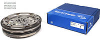 Демпфер сцепления / маховик демпферный VW Crafter 2.5 (65-100 kw) SACHS 2294 501 207 (Германия)