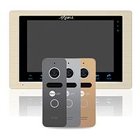 Myers M-73SD + NeoLight SOLO Graphite комплект видеодомофона