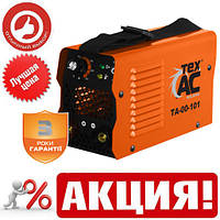 Инверторный сварочный аппарат ТехАС ММА 250 (Бытовой уровень)