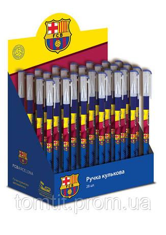 Ручка шариковая «Barcelona», фото 2