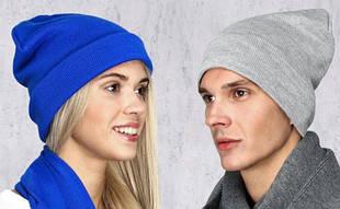 Деми шапки подростковые и взрослые