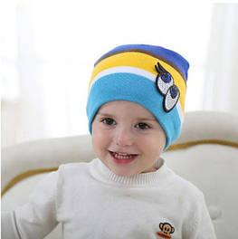 Деми шапки детям