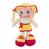 Мягкая игрушка Кукла музыкальная