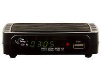 Sat-Integral 5051 T2 HD - Т2 Тюнер (ресивер) DVB-T2, фото 1