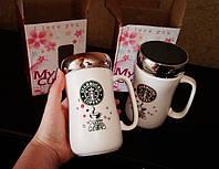 Кружки Starbucks