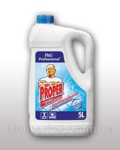 Средство для мытья полов Mr.Proper 5л.