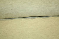 Ткань сорочечная для вышиванок №30 цвет льна (под крестик)