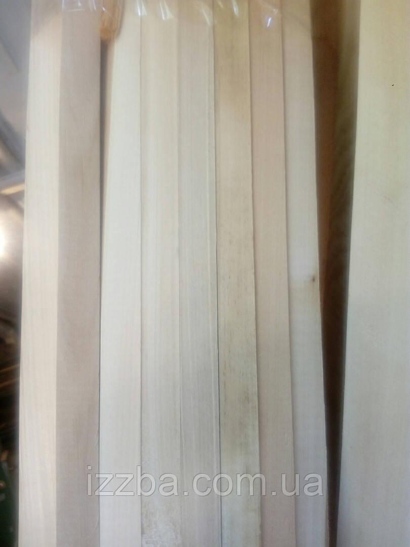 Рейка липа 20*20мм