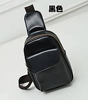Мужская сумка, рюкзак, мессенджер в трех цветах