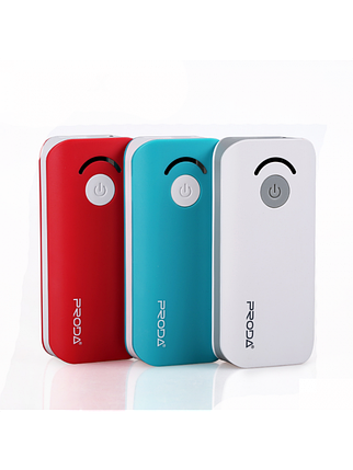 Power Bank Proda Jane 6000mAh PPL-8, фото 2