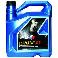 Масло индустриальное ELF ELFMATIC G3 5Л
