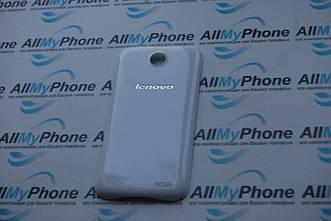 Задняя панель корпуса для Lenovo A516 white