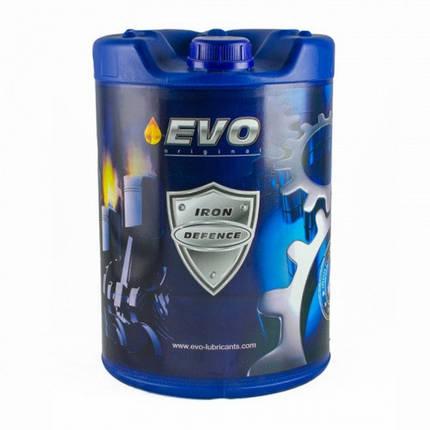 Масло индустриальное EVO COMPRESSOR OIL 68, 10Л, фото 2