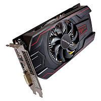 Видеокарта Radeon RX 560 OC, Sapphire, PULSE, 4Gb DDR5, 128-bit, DVI/HDMI/DP, 1300/7000MHz (11267-00-20G)