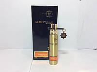 Мини парфюмированная вода тестер Montale Honey Aoud ( Монталь 20 мл)