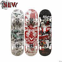 Скейтборд деревянный Explore GRINDER, фото 1