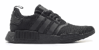 "Кроссовки Adidas NMD Runner ""Triple Black Coal"" Арт. 1256"