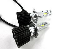Auto Led Headlight H7 4000LM 5000K