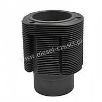 Гильза цилиндра DEUTZ 413F - 125mm (154mm)  04183501  89384110