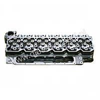 Головка блока цилиндров c клапанами CUMMINS QSB 6.7 24v