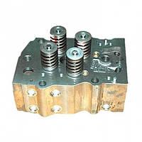 Головка блока цилиндров c клапанами CUMMINS K19, K38, K50