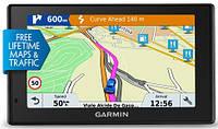 GPS-навігатор Garmin DriveSmart 51 LMT-D