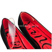 Силиконовые наклейки на задник обуви Gel-Antislip 1 пара